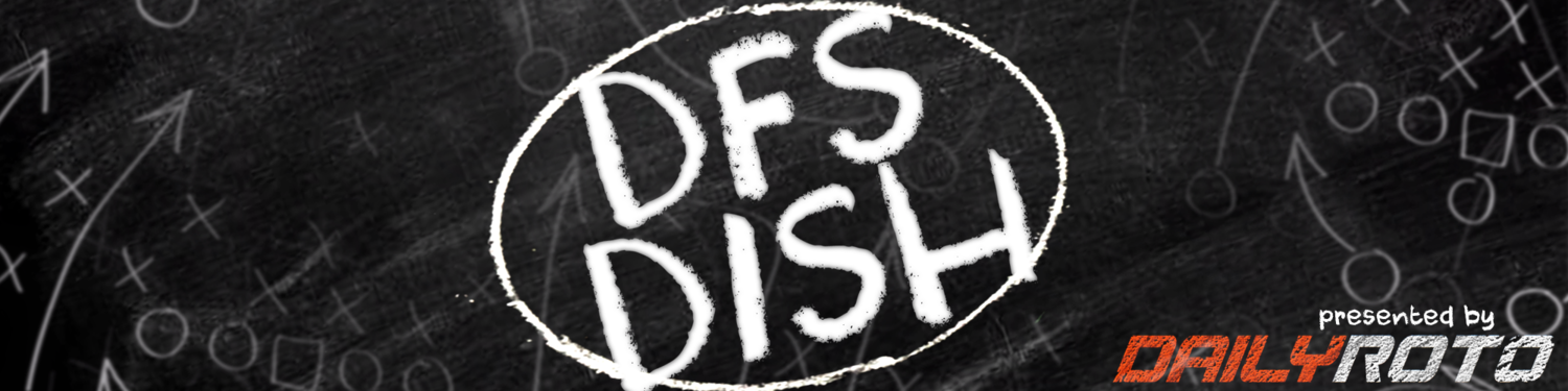 The DFS Dish with DailyRoto