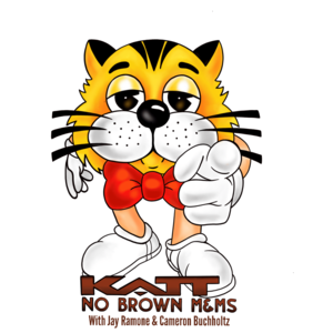 Rock 100.5 The KATT presents No Brown M&Ms