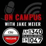On Campus with Jake Meier
