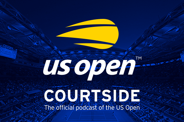 26: US Open Day 3 Preview plus Rod Laver on Open Tennis