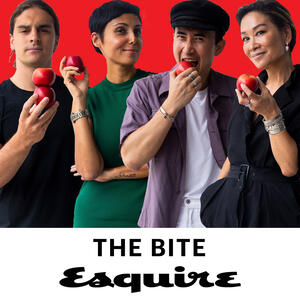 THE BITE by Esquire Singapore