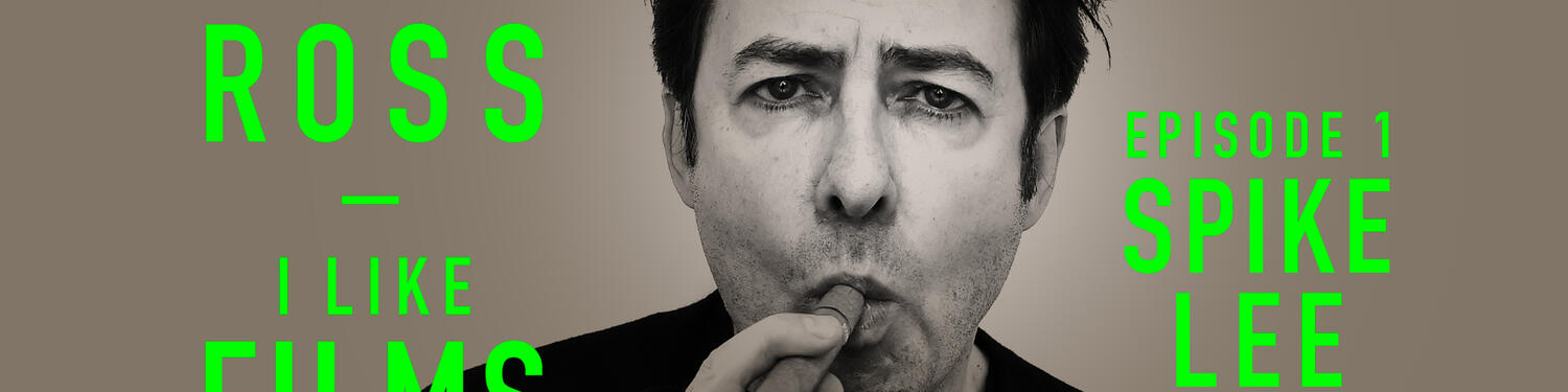 I Like Films with Jonathan Ross