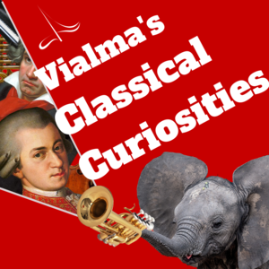 Classical Curiosities by Vialma