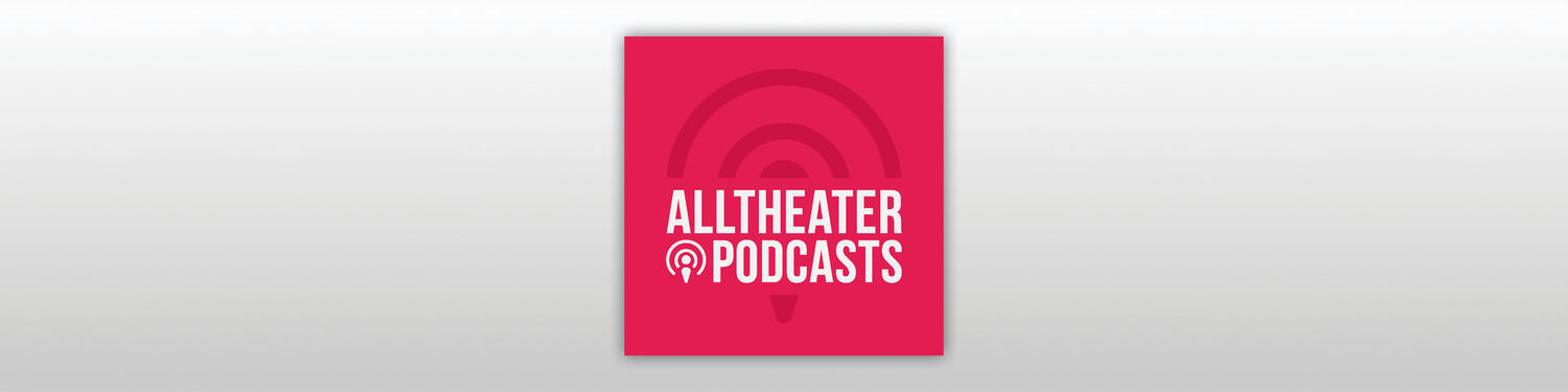 Alltheater Podcasts