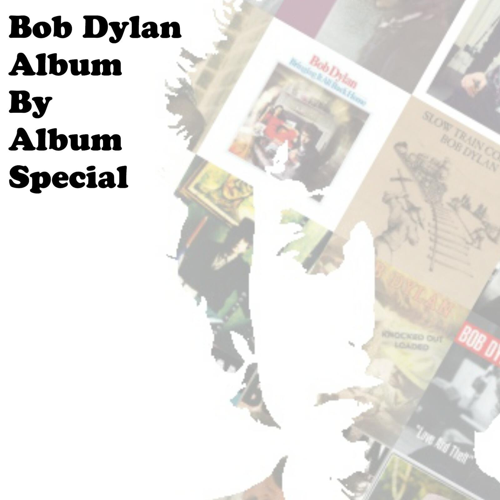 Special: Is Bob Dylan's musical diversity overlooked compared to his lyrics?