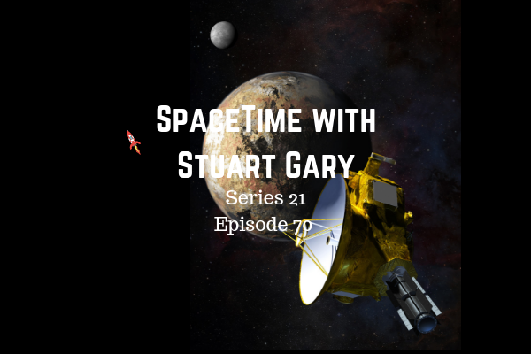 70: Earth's Magnetic field reversals could happen faster than thought - SpaceTime with Stuart Gary Series 21 Episode 70
