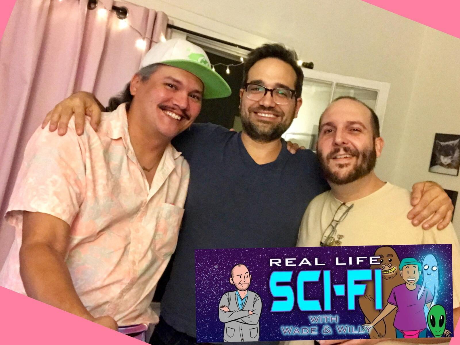 163: Nuclear Facilities and UFOs with Ryan Ridley