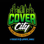 Cover City: A Pro and College Football Betting Podcast
