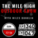 The Mile High Outdoor Show 1400 x 1400