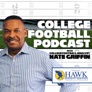 The College Football Podcast with Nate Griffin