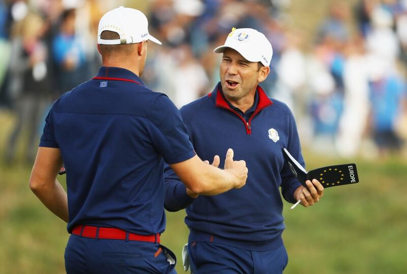 Ryder Cup 2018 – Day 1 Review