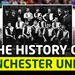 The-History-of-Manchester-United
