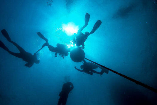 nasa underwater training - 720×420