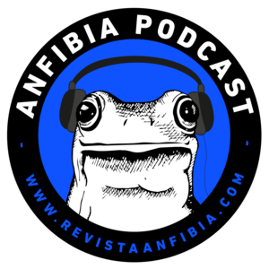 Anfibia Podcast