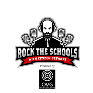 Rock the Schools with Citizen Stewart