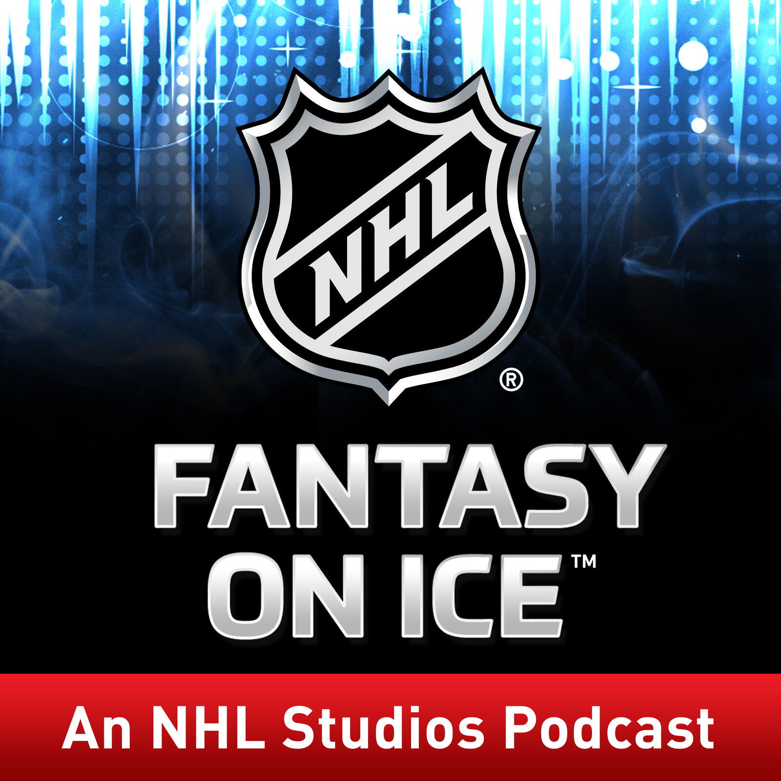 NHL Fantasy on Ice by National Hockey League on Apple Podcasts fd5f7dcab