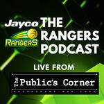 The Rangers Podcast