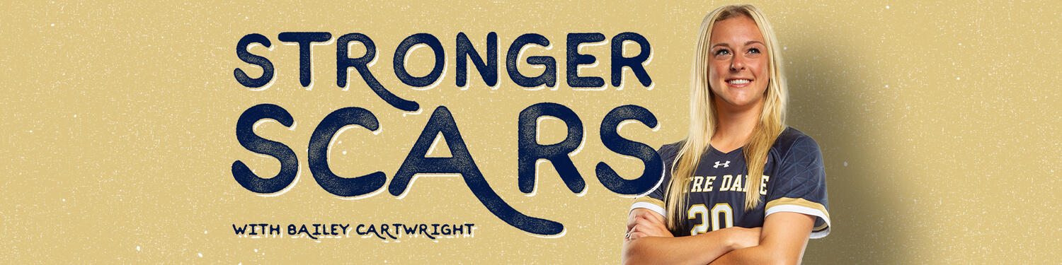Stronger Scars with Bailey Cartwright