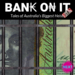 BANK ON IT LOGO