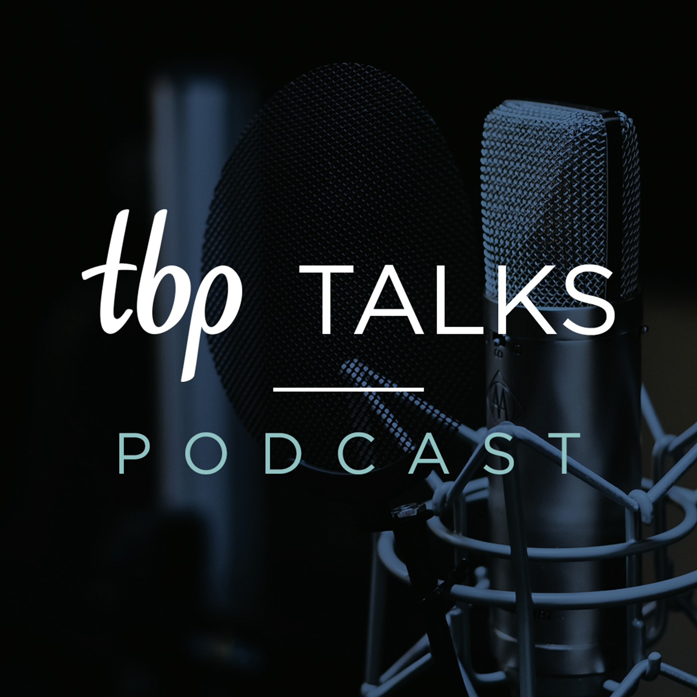 TBP Talks Ep 10: Mothers Day Special with Misha & Kasha Grimes