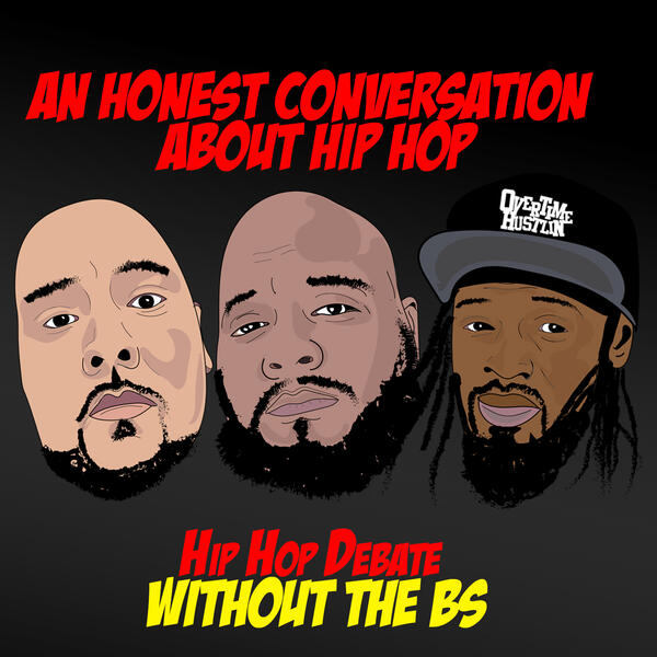 An Honest Conversation About Hip Hop