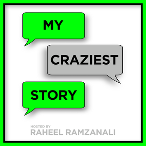 My Craziest Story