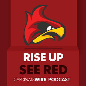 The Cards Wire Podcast (Rise Up, See Red)