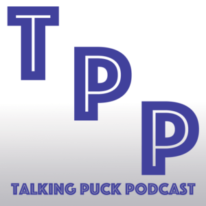 Talking Puck Podcast with Tom Callahan and Jay Levin