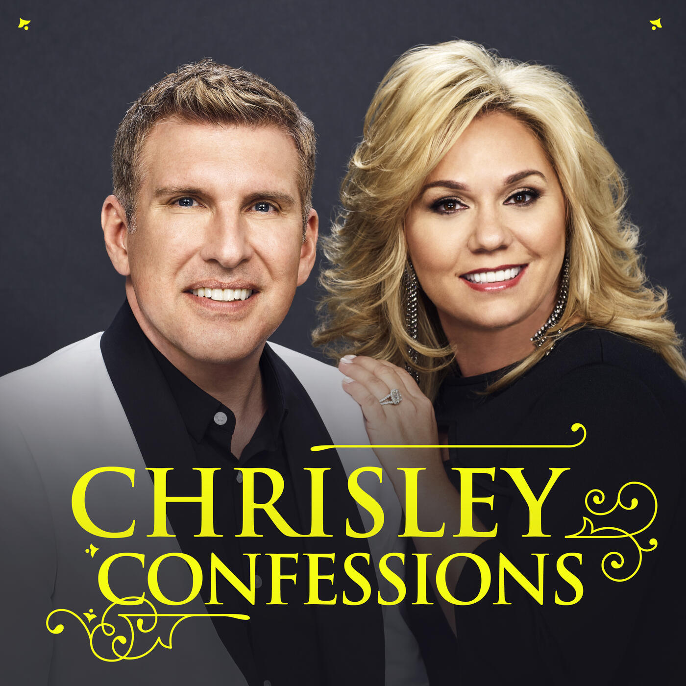 Jay DeMarcus of Rascal Flatts Joins the Chrisleys to Answer This Week's Voicemails!