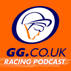 The GG Racing Podcast