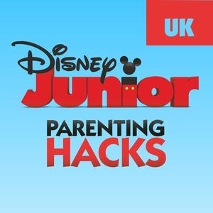 Disney Junior UK Parenting Hacks