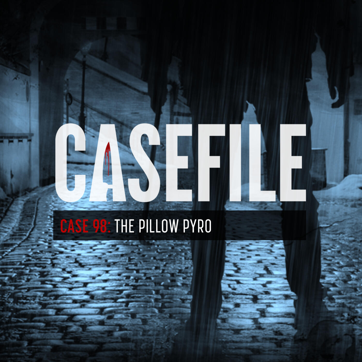 Case 98: The Pillow Pyro