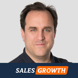 SalesGrowth: Data and Insights to Growth Your Company