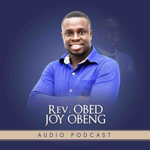 Rev. Obed Joy Obeng