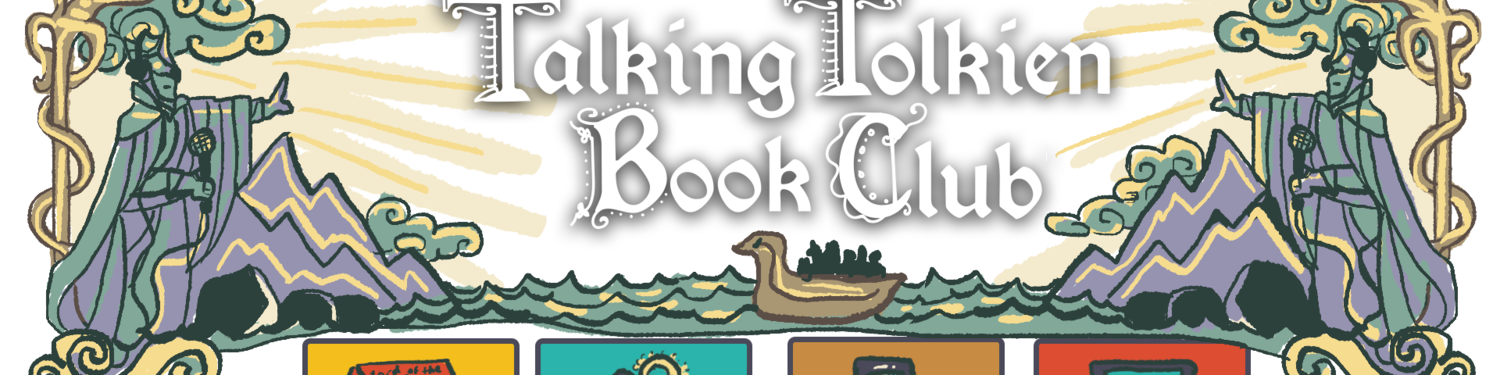 P&C's Talking Tolkien Book Club