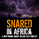 SNARED: The Radio Play