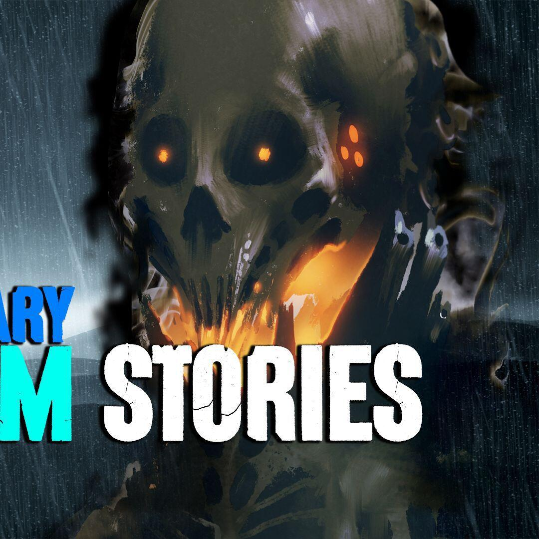 Episode 414 - 10 True Scary Rain Storm Stories With Rain