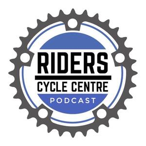 The Riders Cycle Centre Podcast