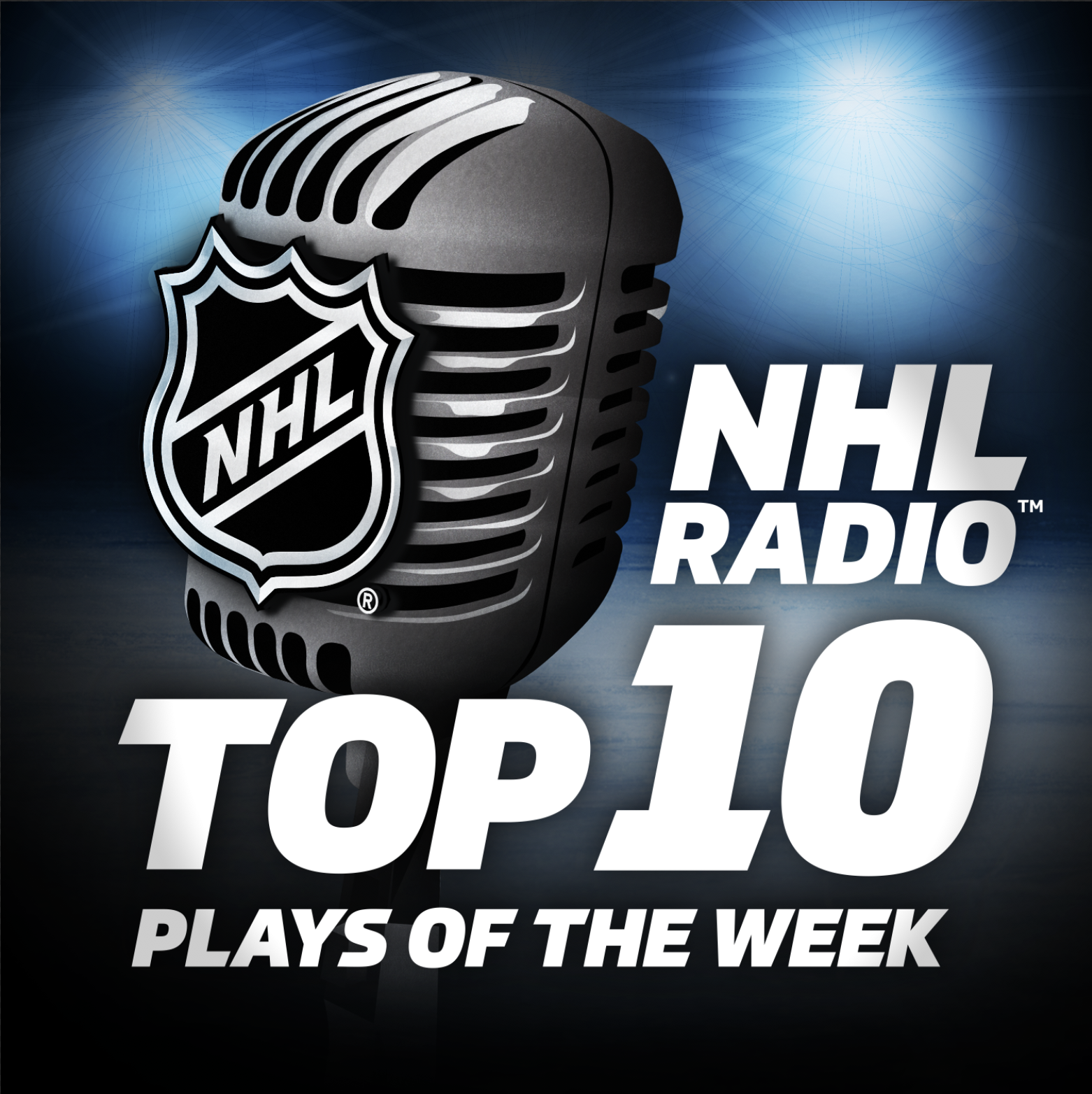 NHL RADIO Top 10 Plays of the Week (Week Ending Jan. 5)