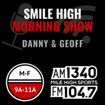 Smile High Morning Show
