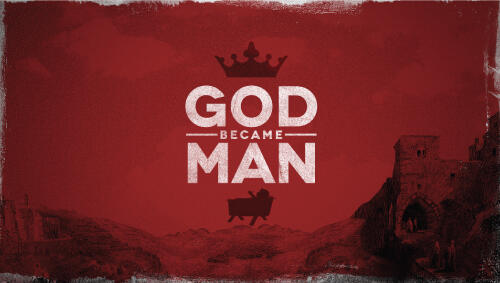 Part 2 The incarnate Son of God as the Son of man