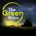 The Green Room Golf Course Podcast