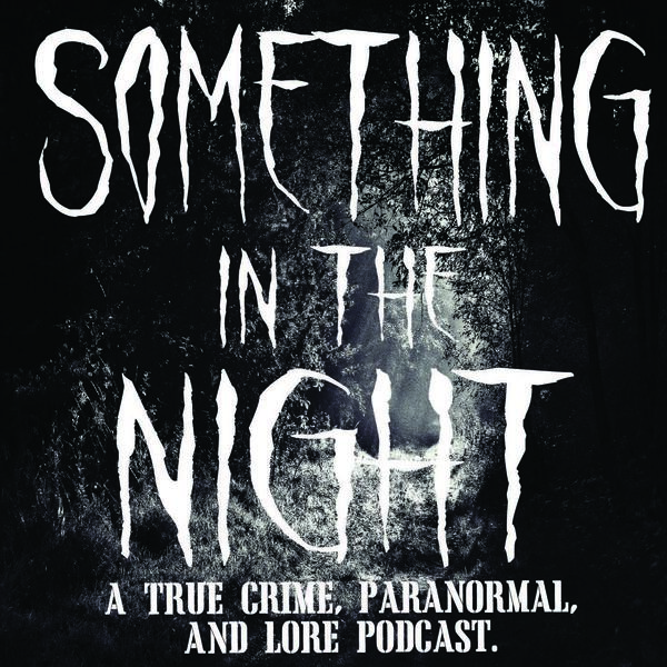 Audioboom / Something In The Night