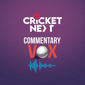 CricketNext Podcast
