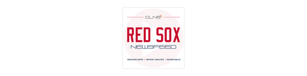 Boston Red Sox Newsfeed