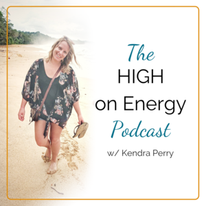 The HIGH on Energy Podcast