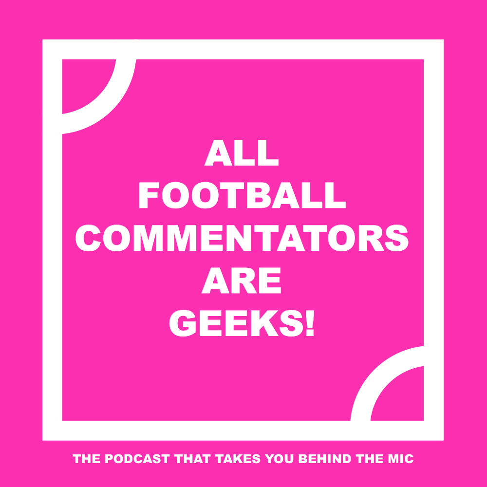 21: Matt Smith 021 - Sorry Sarri Stats, OGS masterclass and the rickety gantry at Exeter