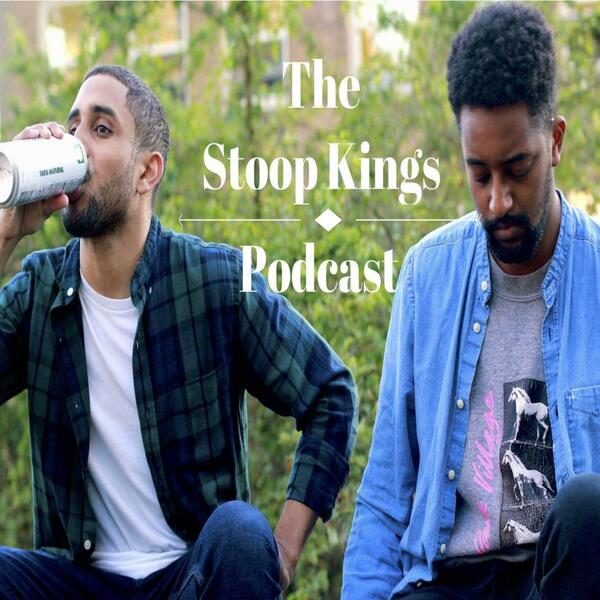 The Stoop Kings Podcast