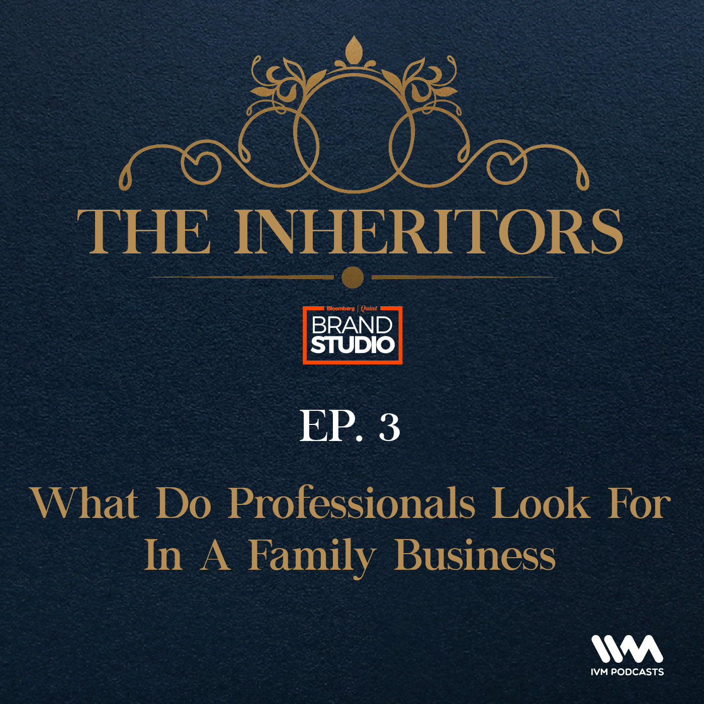 3: What Do Professionals Look For in a Family Business