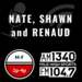 NATE SHAWN and RENAUD 1400x1400
